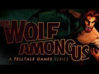 Telltale Game's The Wolf Among Us - Game Trailer