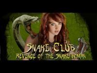 Snake Club: Revenge Of The Snake Woman (2013) - Trailer