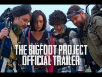 The Bigfoot Project (2017) - Trailer movie trailer video