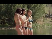 Zombeavers (2013) movie trailer video