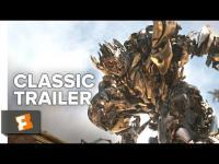 Transformers Revenge of the Fallen 2009  Trailer