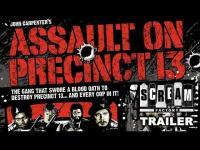 Assault on Precinct 13 (1976) - Trailer