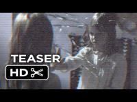 Paranormal Activity: The Ghost Dimension (2015) - Teaser movie trailer video