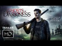 Ghosts of Darkness (2017) - Trailer movie trailer video