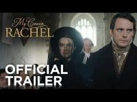My Cousin Rachel (2017) - Trailer