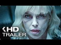 Atomic Blonde (2017) - Trailer movie trailer video