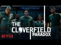The Cloverfield Paradox (2018) - Trailer
