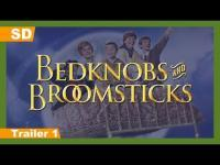 Bedknobs and Broomsticks (1971) - Trailer movie trailer video
