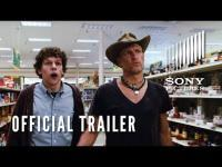 Zombieland (2009) - Trailer movie trailer video