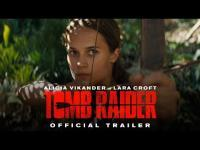 Tomb Raider (2018) - Trailer