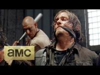 AMC's The Walking Dead Season 5 - The First 4 Minutes
