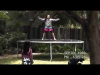 Paranormal Activity 3 (2011) - Trailer