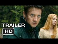 Hansel and Gretel Witch Hunters (2013) - Trailer