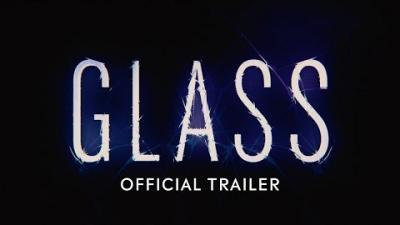 Glass (2019) movie trailer video