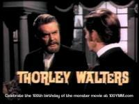 The Phantom of the Opera (1962) - Trailer movie trailer video