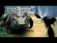 Croczilla (2012) - Trailer movie trailer video