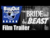 The Bride and the Beast (1958) - Trailer movie trailer video
