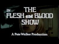 The Flesh and Blood Show (1972) - Trailer movie trailer video