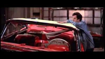 Christine (1983) movie trailer video