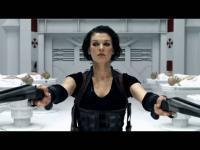 Resident Evil: Afterlife (2010) - Trailer