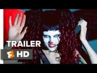 The Funhouse Massacre (2015) - Trailer / Poster movie trailer video