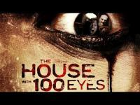 House with 100 Eyes (2013) - Trailer / Poster