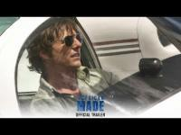 American Made (2017) - Trailer movie trailer video