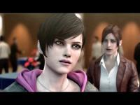 Resident Evil Revelations 2 - Opening Cinematic (Game) movie trailer video