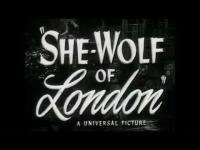 She-Wolf of London (1946) - Trailer movie trailer video