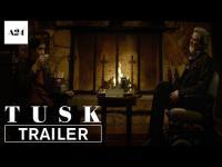 Tusk 2014  Trailer