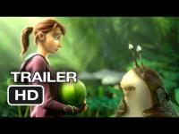Epic (2013) - Trailer movie trailer video