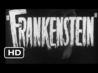 Frankenstein (1931) - Trailer movie trailer video