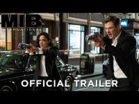 Men in Black International (2019) - Trailer movie trailer video