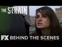 FX's The Strain Season 2 - First Look Preview