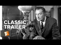 House on Haunted Hill (1959) - Trailer