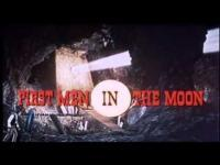 First Men in the Moon (1964) - Trailer movie trailer video