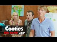 Cooties (2014) - Who's That Lady Clip movie trailer video