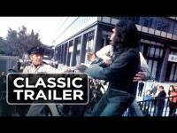 Conquest of the Planet of the Apes (1972) - Trailer movie trailer video