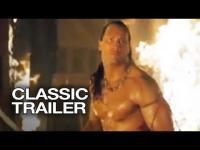 The Scorpion King (2002) - Trailer movie trailer video
