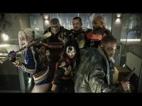 Suicide Squad (2016) - Trailer movie trailer video