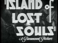 Island of Lost Souls (1932) - Trailer movie trailer video