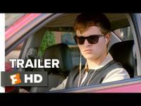 Baby Driver (2017) - Trailer