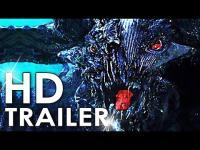 I Kill Giants (2017) - Trailer movie trailer video