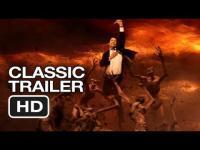 Constantine (2005) - Trailer movie trailer video