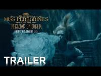 Miss Peregrine's Home for Peculiar Children (2016) - Trailer 2 movie trailer video