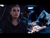 Jupiter Ascending (2015) - Trailer 3