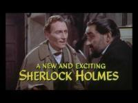 The Hound of the Baskervilles (1959) - Trailer