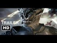 The Dawnseeker (2018) - Trailer movie trailer video