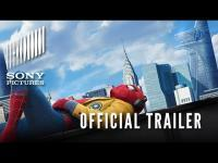 Spider-Man: Homecoming (2017) - Trailer