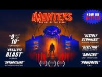 Haunters The Art Of The Scare 2017  Trailer